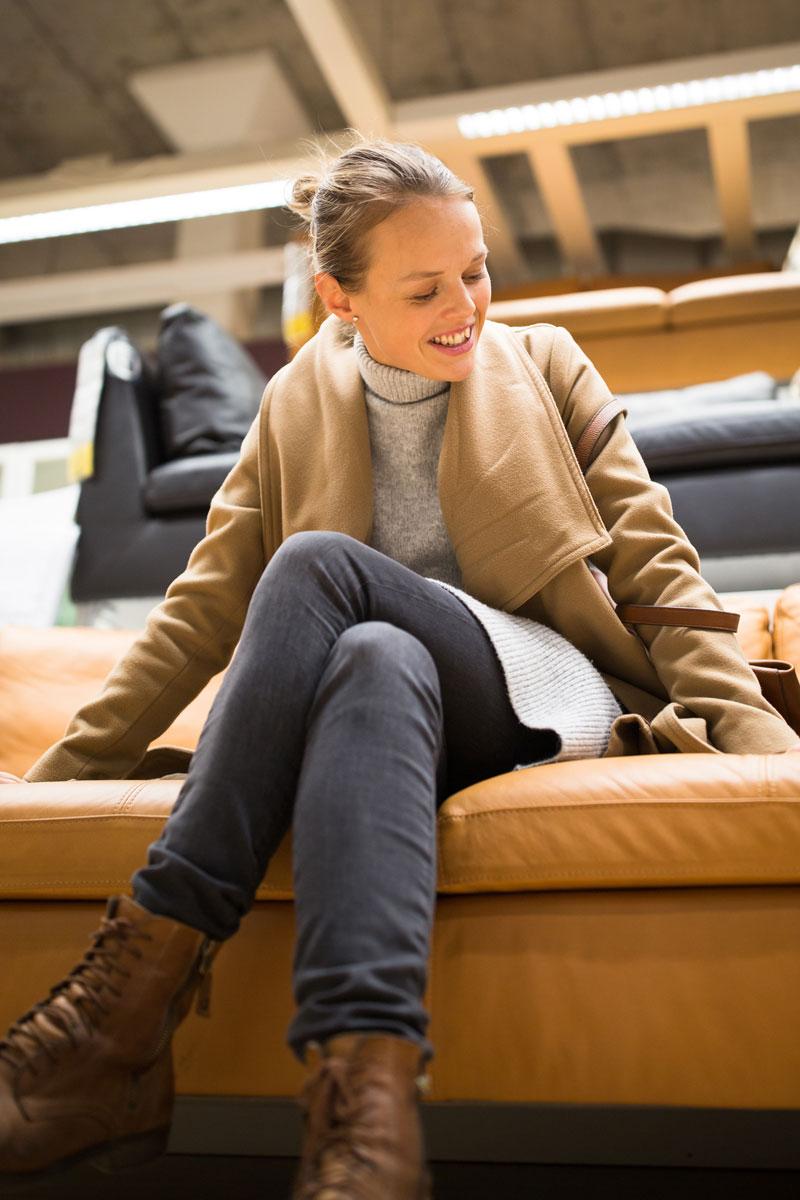 Servicio de muebles post-venta