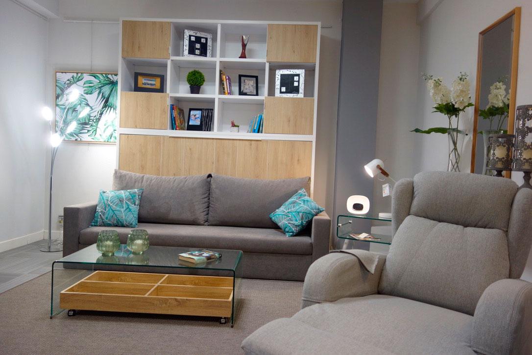 Empresa líder en la decoración y el descanso para el hogar