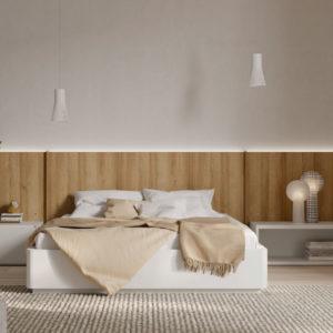 Dormitorio new kandor, Lagrama_01