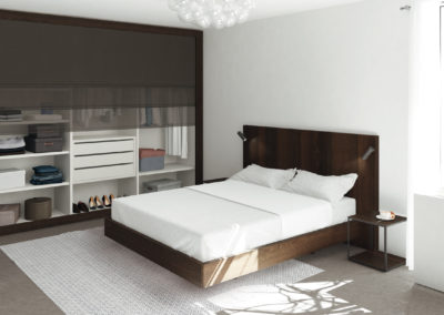 Armarios dormitorios serenity rolling