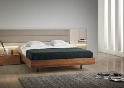 Armarios dormitorios serenity intana de mobenia
