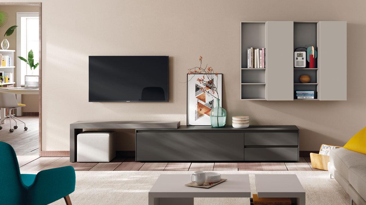 Muebles Salones y Comedores