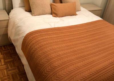Dormitorio Aldama