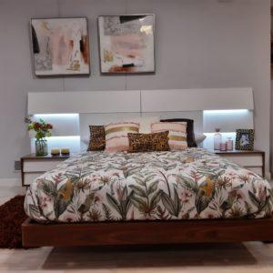 Dormitorio Garcia Sabate